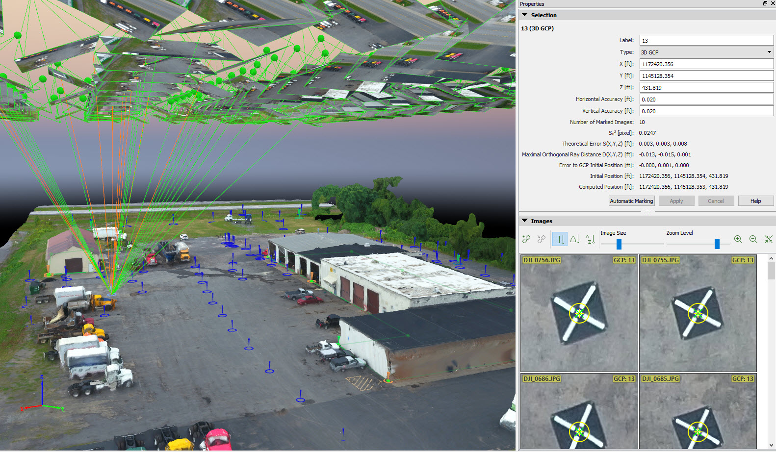 sUAS (Drone) Aerial Imagery – Lee Green Consulting LLC